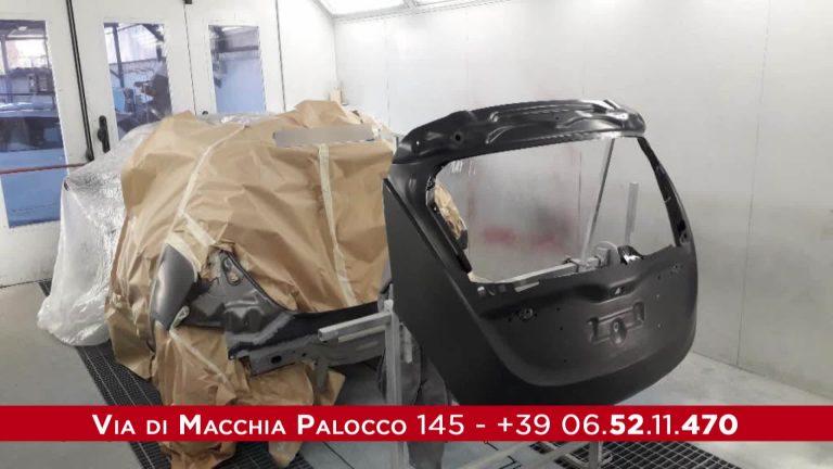 Carrozzeria Palocco