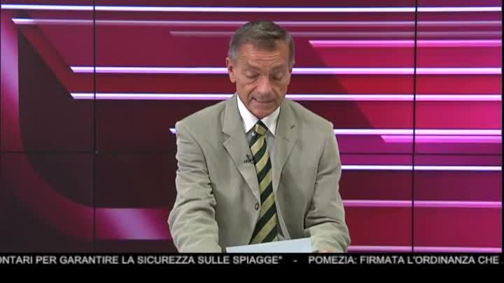 Canale 10 News 28/05/2020 seconda edizione