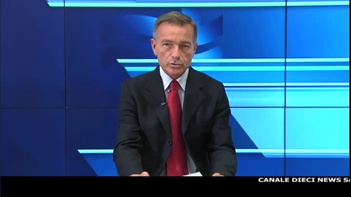 Canale 10 News 30/05/2020