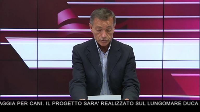 Canale 10 News 26/05/2020 seconda edizione
