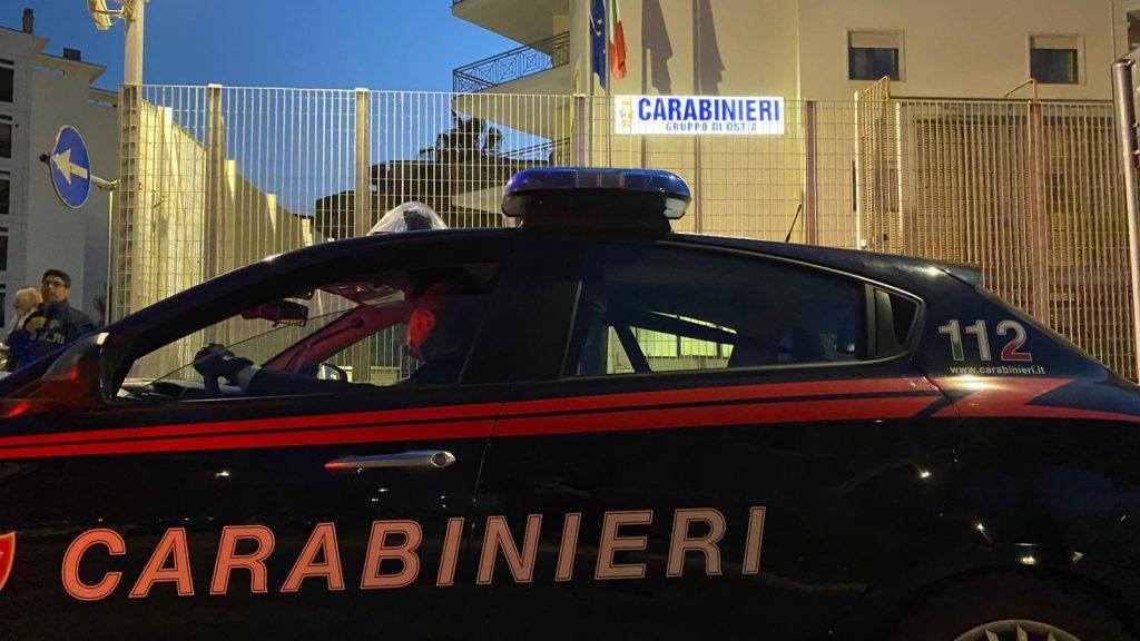Ostia: tentato omicidio del cognato di Roberto Spada 2