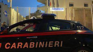 carabinieri: arresto pusher