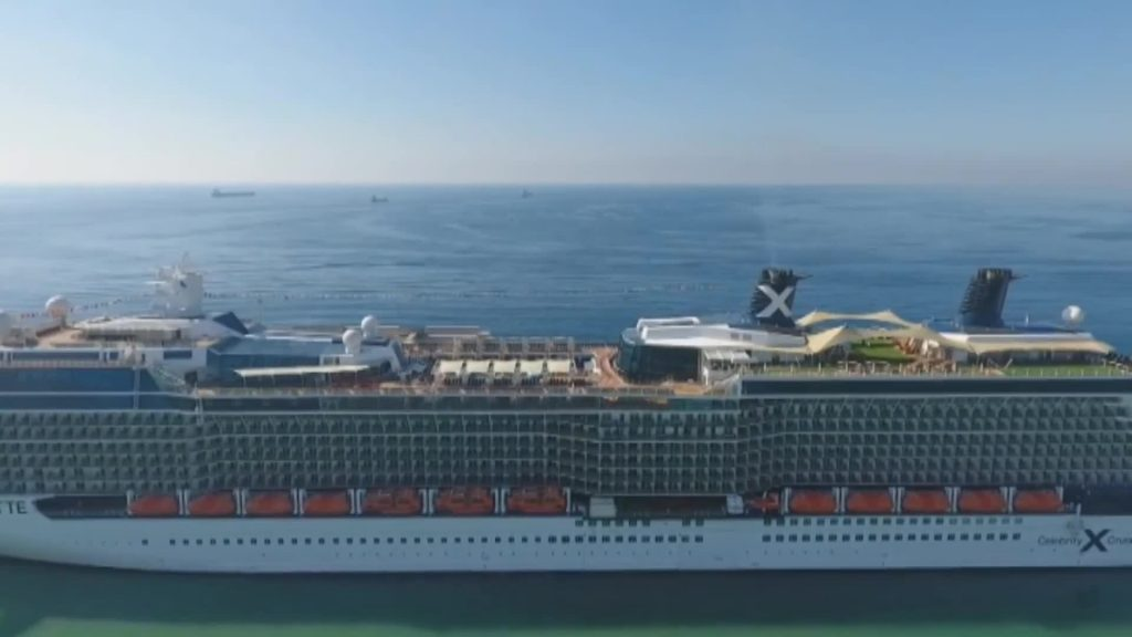 Aeroporto di Fiumicino: Anche il Leonardo da Vinci coinvolto nell'idea della Guardia Costiera di realizzare un nuovo polo sanitario di riferimento per il comparto navale 6