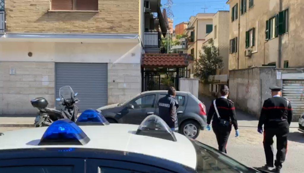 """Maxi operazione dei Carabinieri. Sequestrati beni per 6 milioni di euro al capo dei """"Narcos"""" del Trullo 1"""