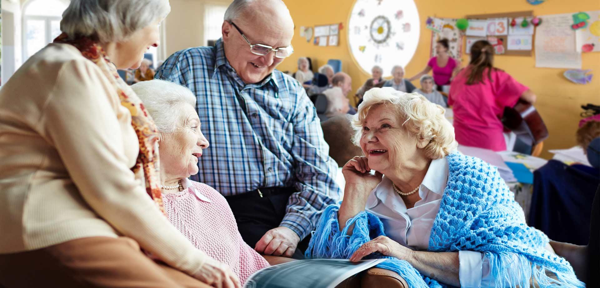 centri anziani