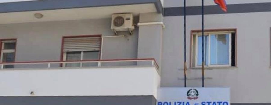 Ladispoli: quasi terminati i lavori di adeguamento della struttura che ospiterà la Polizia Di Stato 1