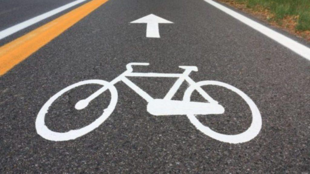Mobilità sostenibile: in arrivo nella Capitale 150 chilometri di piste ciclabili. 2