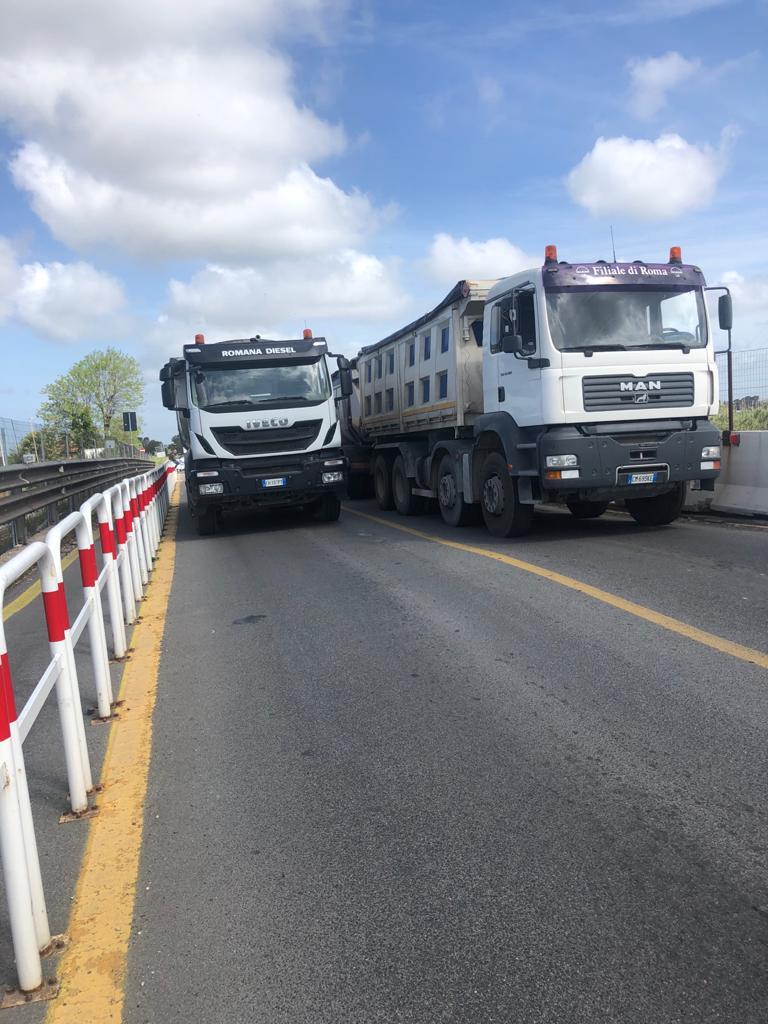 Fiumicino: È ufficiale il Ponte della Scafa non chiuderà 1