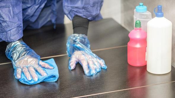 Sanificazioni scuole a Fiumicino