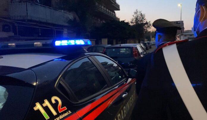 axa carabinieri