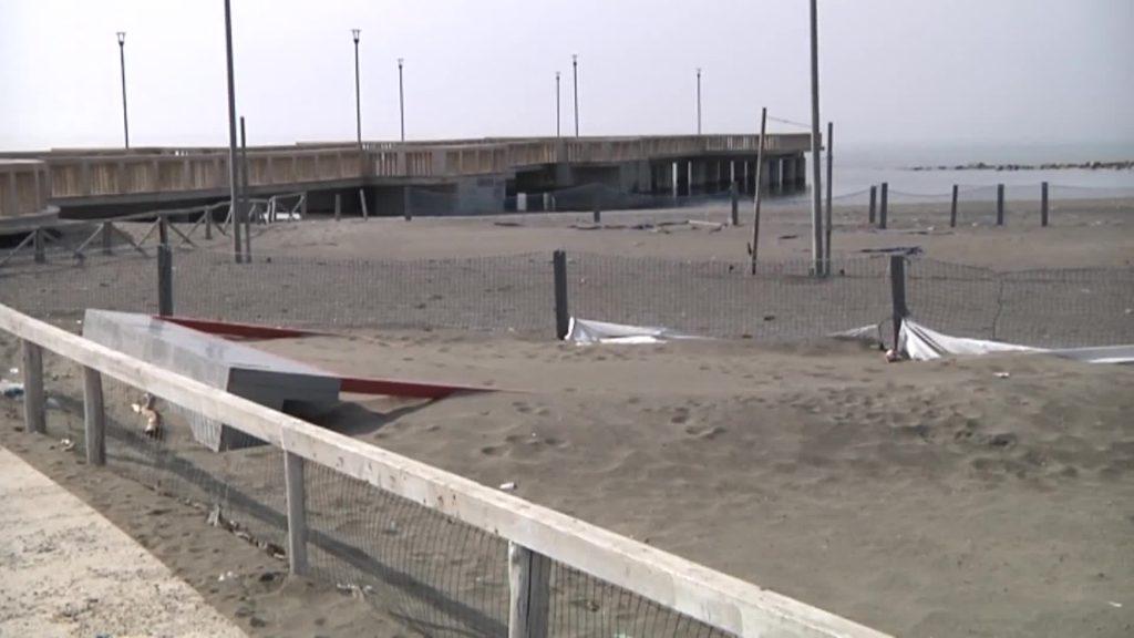 Litorale: si discute su come riaprire le spiagge. Il via libera verrà dato dopo il 18 maggio. 5