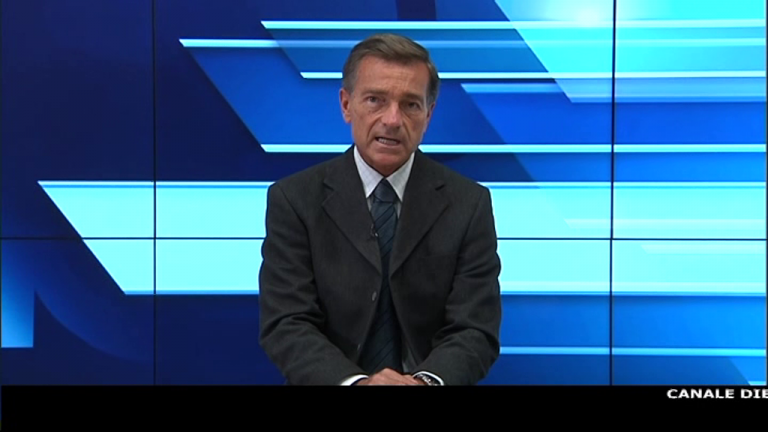 Canale 10 News 01/05/2020