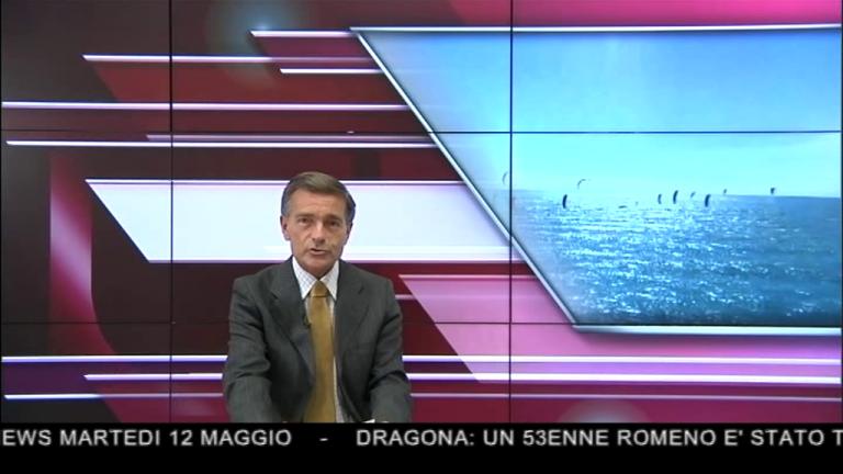Canale 10 News 12/05/2020 seconda edizione