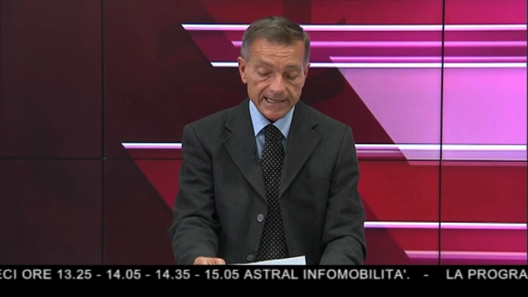 Canale 10 News 19/05/2020 seconda edizione