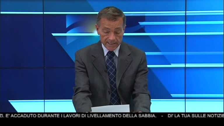 Canale 10 News 02/06/2020