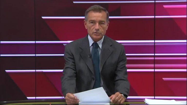 Canale 10 News 03/06/2020 seconda edizione