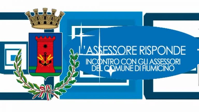L'ASSESSORE RISPONDE DEL 04/06/2020
