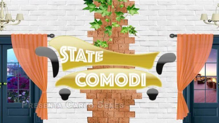 STATE COMODI DEL 05/06/2020