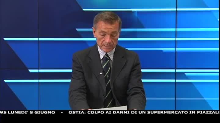 Canale 10 News 08/06/2020
