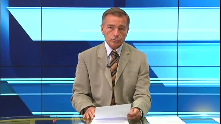 Canale 10 News 09/06/2020