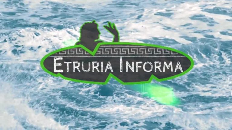 ETRURIA INFORMA PUNTATA DEL 09/06/2020