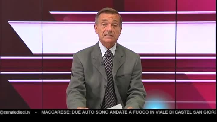 Canale 10 News 10/06/2020 seconda edizione