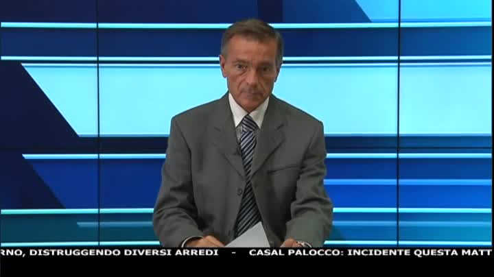 Canale 10 News 11/06/2020