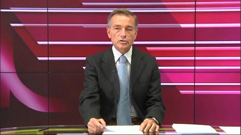 Canale 10 News 11/06/2020 seconda edizione
