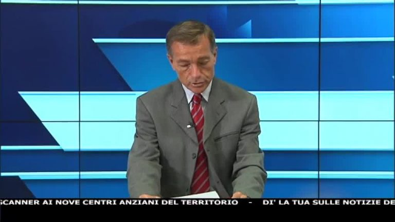 Canale 10 News 12/06/2020