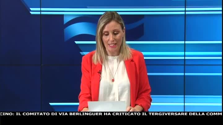 Canale 10 News 13/06/2020