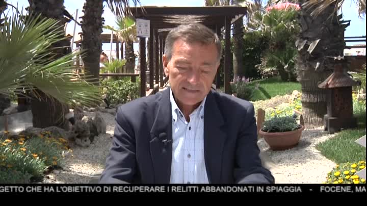 Canale 10 News 18/06/2020