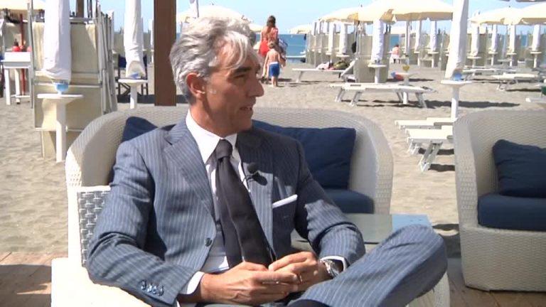 Il Tuffo 23/06/2020 (La Marinella)