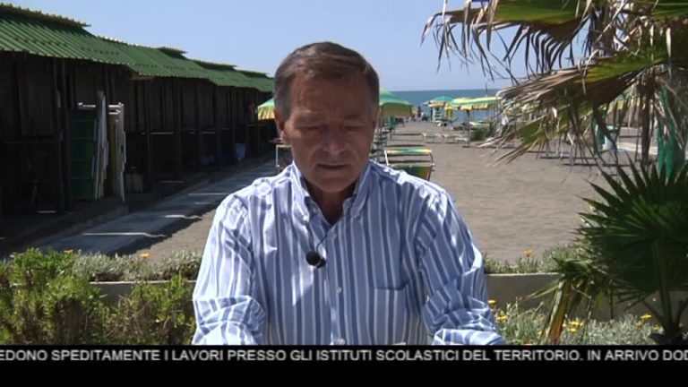 Canale 10 News 24/06/2020
