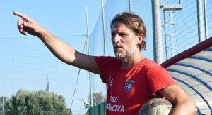Bernardini allenatore Borgo San Martino