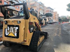 Sicurezza stradale nel Decimo Municipio: la Giunta approva nuovi interventi su tutto il territorio 1