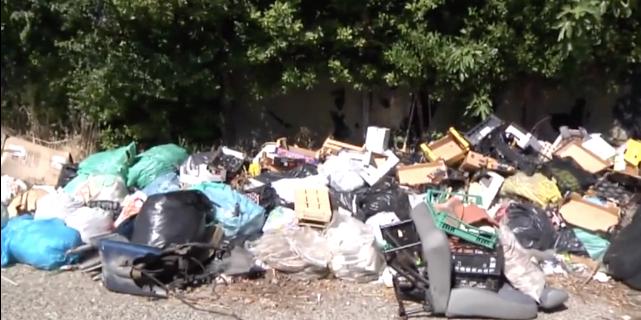 Abbandono dei rifiuti: Focene, Maccarese e Tor San Lorenzo tra le mete preferite degli incivili 2