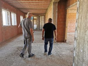 """Scuole Fiumicino, parla il Sindaco: """"Nuove aule pronte a settembre"""" 1"""
