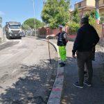 Comune di Fiumicino: proseguono i lavori sulle strade. Ecco dove 1