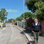 Comune di Fiumicino: proseguono i lavori sulle strade. Ecco dove 2
