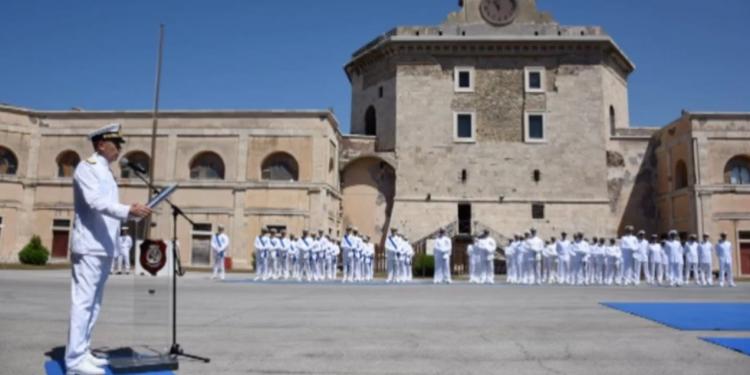 Guardia Costiera del Lazio: cambio al vertice. L'ammiraglio Vincenzo Leone lascia dopo 3 anni di mandato 1