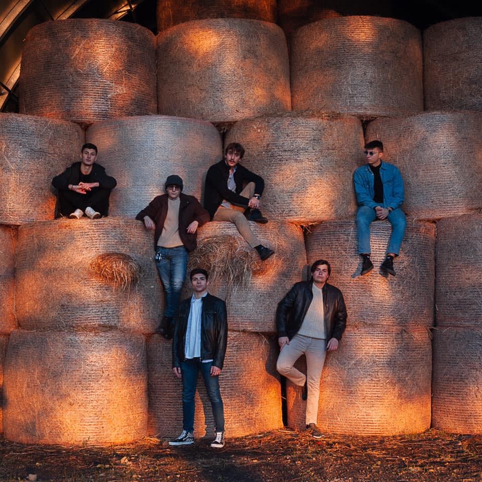 Mosaici: gruppo musicale