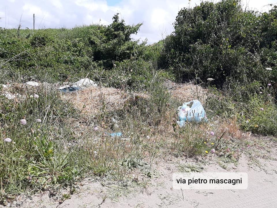 Abbandono dei rifiuti: Focene, Maccarese e Tor San Lorenzo tra le mete preferite degli incivili 1