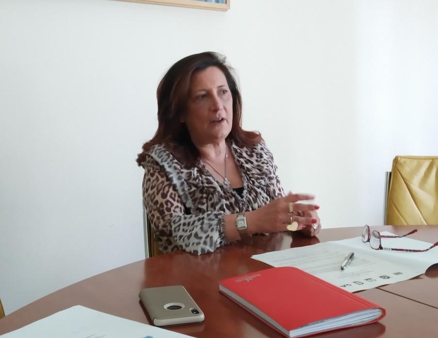 Sonia Ricci è la nuova presidente dell'ANBI Lazio 1
