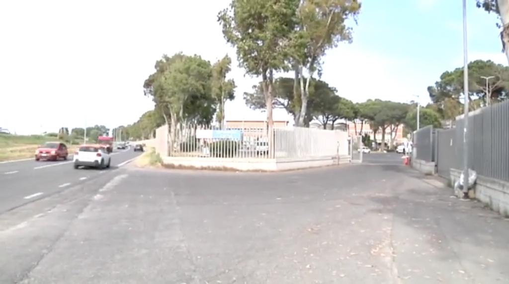 Ostia: in Via Tancredi Chiaraluce sono tornati gli odori nauseabondi dovuti al depuratore 1
