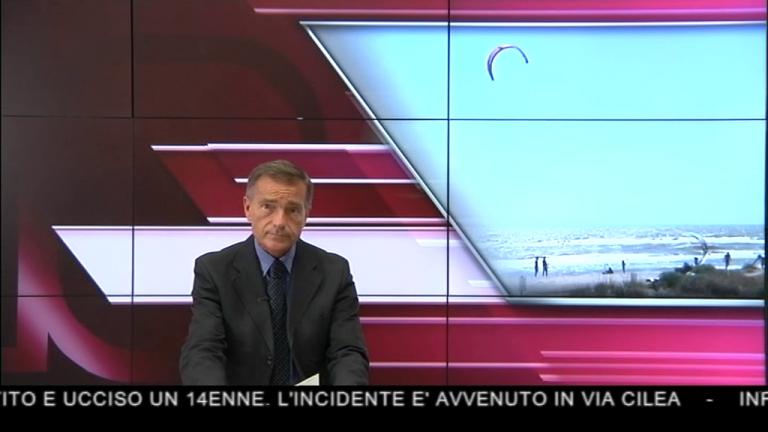 Canale 10 News 09/06/2020 seconda edizione
