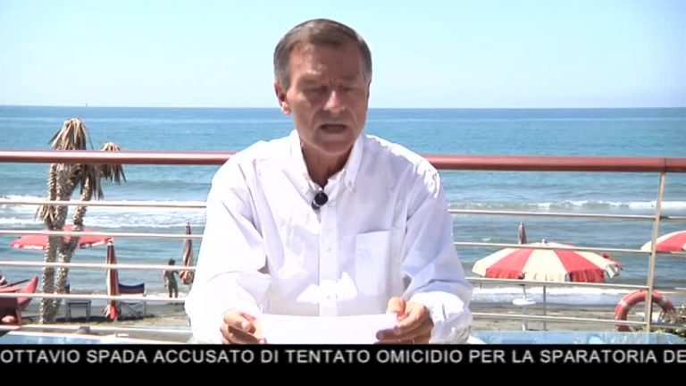 Canale 10 News 01/07/2020