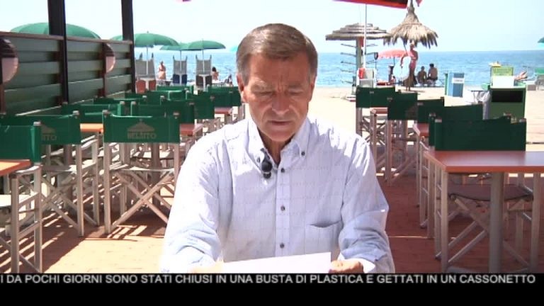 Canale 10 News 02/07/2020