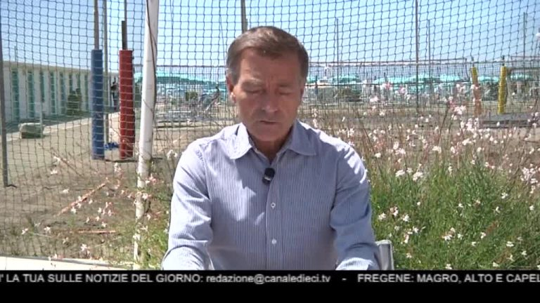 Canale 10 News 06/07/2020