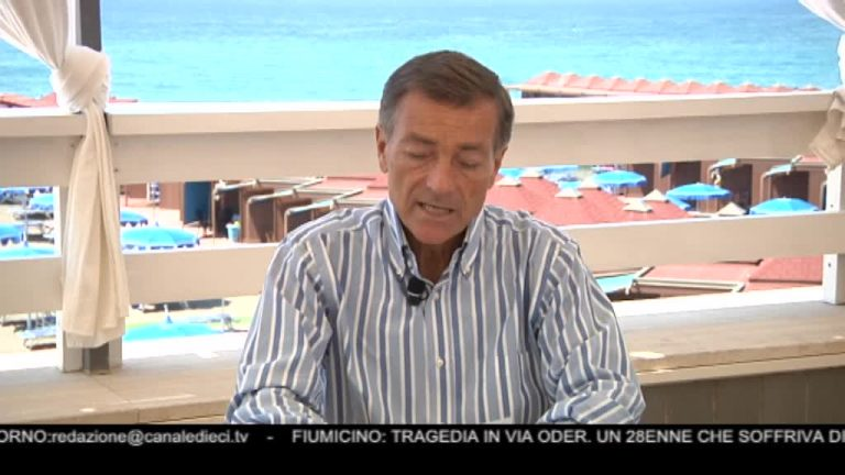 Canale 10 News 07/07/2020