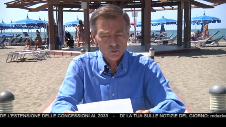 Canale 10 News 08/07/2020